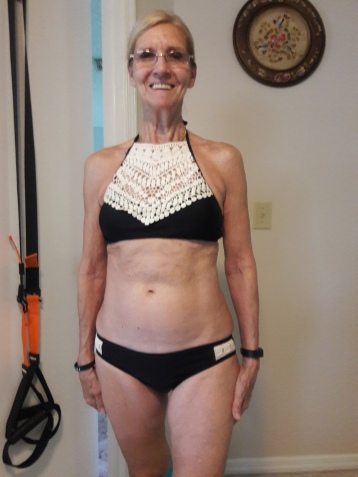 57b42a9adfd That is why I was very happy to receive the Vsecrety Boho Vintage Beach  Lace Splice Strappy Halter Bikini ...