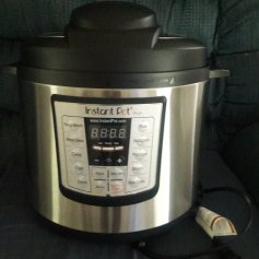 After Testing Now The Review Of The Instant Pot Lux60v3 V3 6 Qt 6 In 1 Multi Use Programmable Pressure Cooker Slow Cooker Rice Cooker Saute Steamer And Warmer Susiesopinions